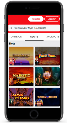 casino no aplicativo betclic no ios