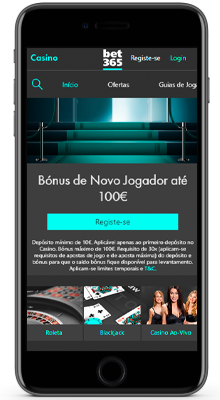 Beste mobile casinos